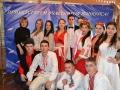 Учасники Крымского конкурса Студент года - 2014 г.