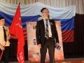 военно-патриотический конкурс «Правнуки Победы»