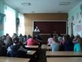 занятие с обучающимися 1-го курса специальности «Экономика и бухгалтерский учет (по отраслям)»