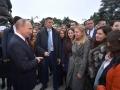 Владимир Путин принял участие в церемонии открытия памятника царю-миротворцу Александру III 6 (1)