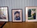 творческая встреча с Заслуженным художником Республики Крым Таировым Валерием Николаевичем.