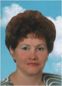 Кико Светлана Владимировна