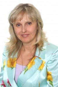 Нерух Наталия Васильевна