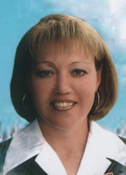 Пронина Любовь Борисовна
