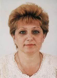 Грозова Светлана Станиславовна
