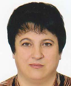 Лех Ирина Анатольевна