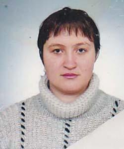 Лехно Ольга Леонидовна