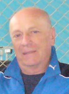 Лимаренко Владимир Васильевич