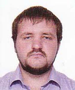 Мазур Николай Максимович