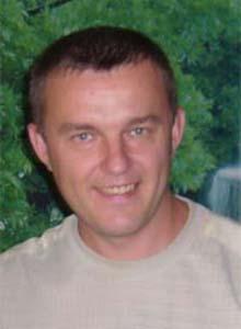 Плохенко Дмитрий Валентинович