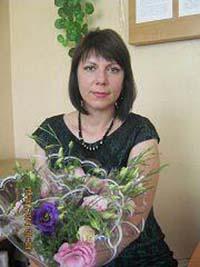 Сивакова Наталья Сергеевна