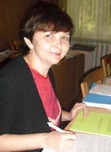 Терехова Ирина Владимировна